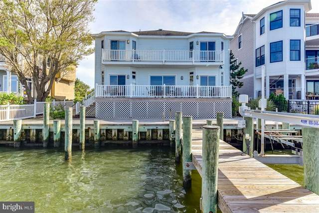 302 Blue Heron Court, OCEAN CITY, MD 21842 (#MDWO116236) :: CoastLine Realty