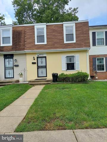 2711 Wood Hollow Place, FORT WASHINGTON, MD 20744 (#MDPG578776) :: Tom & Cindy and Associates