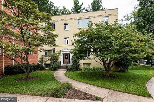 10410 Montrose Avenue #1, BETHESDA, MD 20814 (#MDMC722390) :: Crossman & Co. Real Estate