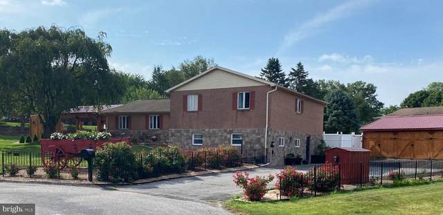 362 Rolling Court, CHAMBERSBURG, PA 17202 (#PAFL174798) :: John Lesniewski | RE/MAX United Real Estate