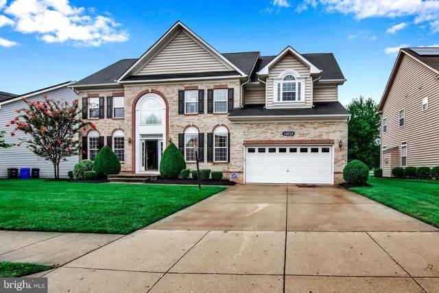 14010 Lake Meadows Drive, BOWIE, MD 20720 (#MDPG578792) :: John Lesniewski   RE/MAX United Real Estate