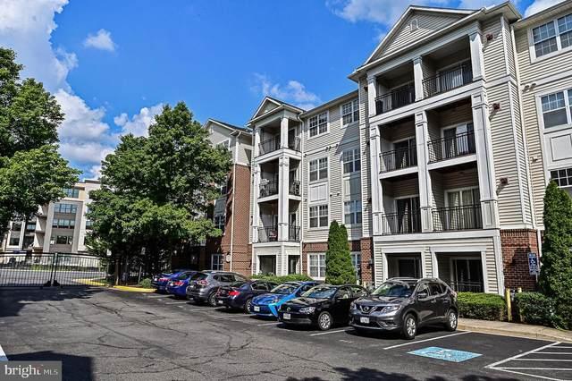 12945 Centre Park Circle #408, HERNDON, VA 20171 (#VAFX1150360) :: Jennifer Mack Properties
