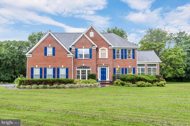 23722 Pleasant View Lane, GAITHERSBURG, MD 20882 (#MDMC722410) :: Tom & Cindy and Associates