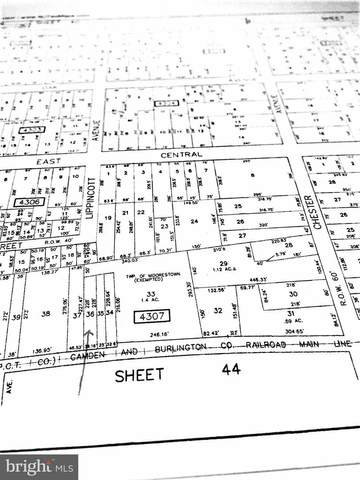 49 E 3RD Street, MOORESTOWN, NJ 08057 (#NJBL380080) :: Bob Lucido Team of Keller Williams Integrity