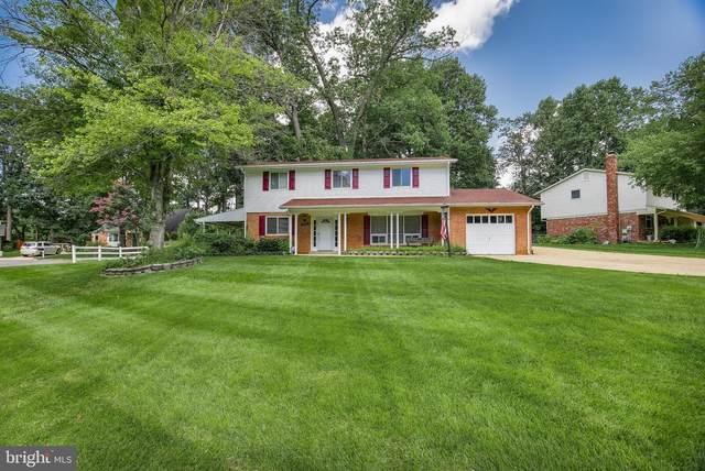 5126 Richardson Drive, FAIRFAX, VA 22032 (#VAFX1150380) :: Great Falls Great Homes