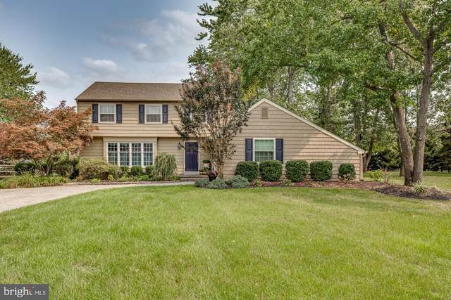 119 Brondesbury Place, CHERRY HILL, NJ 08003 (#NJCD401012) :: Nexthome Force Realty Partners