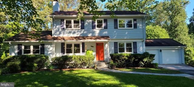 11914 Wayland Street, OAKTON, VA 22124 (#VAFX1150386) :: Tom & Cindy and Associates