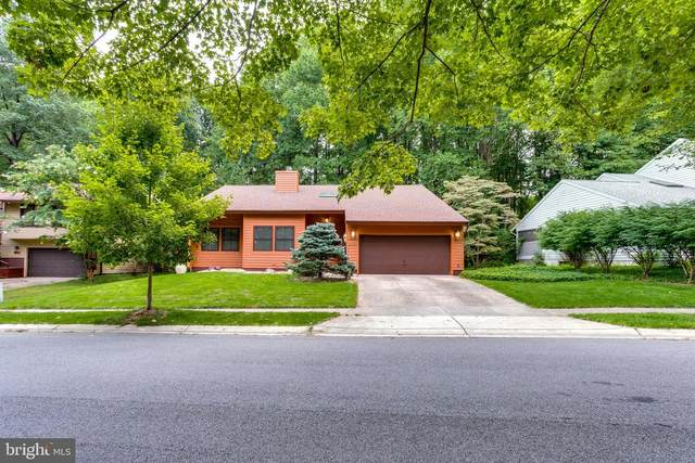 9508 Nightsong, COLUMBIA, MD 21046 (#MDHW284308) :: Bob Lucido Team of Keller Williams Integrity