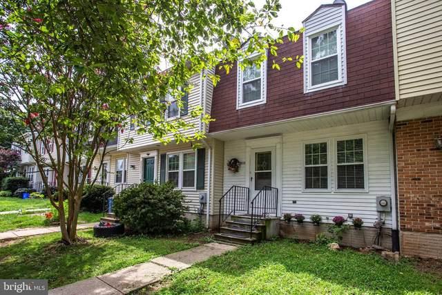 25012 Angela Court, DAMASCUS, MD 20872 (#MDMC722424) :: Murray & Co. Real Estate