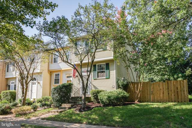 7131 Latour Court, ALEXANDRIA, VA 22315 (#VAFX1150392) :: Tom & Cindy and Associates