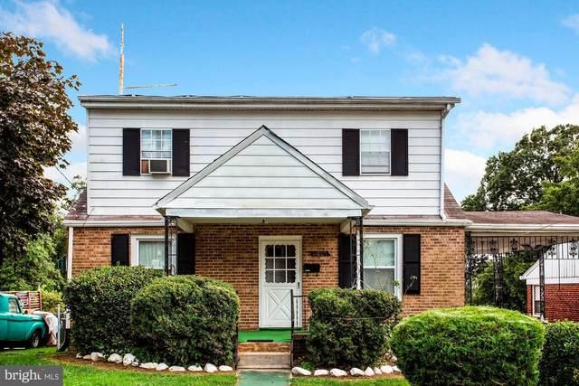 6007 Berwyn Road, BERWYN HEIGHTS, MD 20740 (#MDPG578836) :: John Lesniewski | RE/MAX United Real Estate