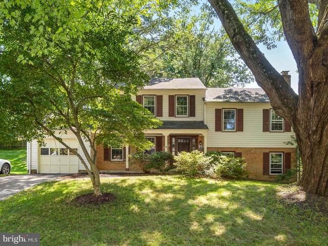19509 Dubarry Drive, BROOKEVILLE, MD 20833 (#MDMC722436) :: John Lesniewski | RE/MAX United Real Estate