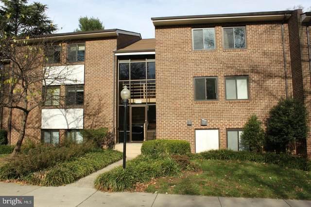 1435 Northgate Square 22B, RESTON, VA 20190 (#VAFX1150400) :: Jennifer Mack Properties