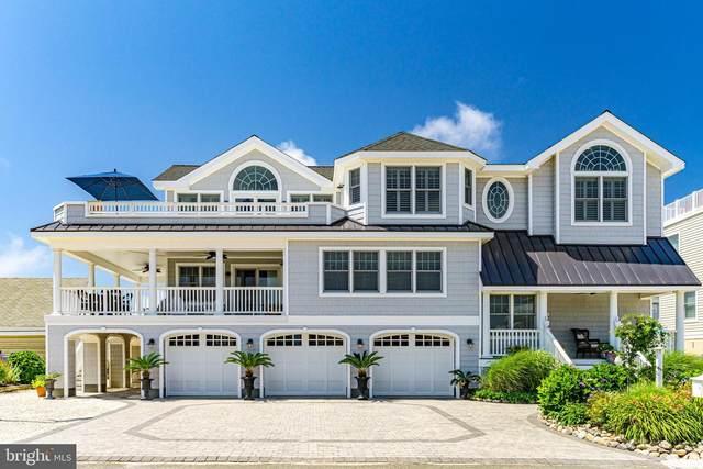 108 Tennessee Avenue, LONG BEACH TOWNSHIP, NJ 08008 (#NJOC401948) :: John Lesniewski | RE/MAX United Real Estate