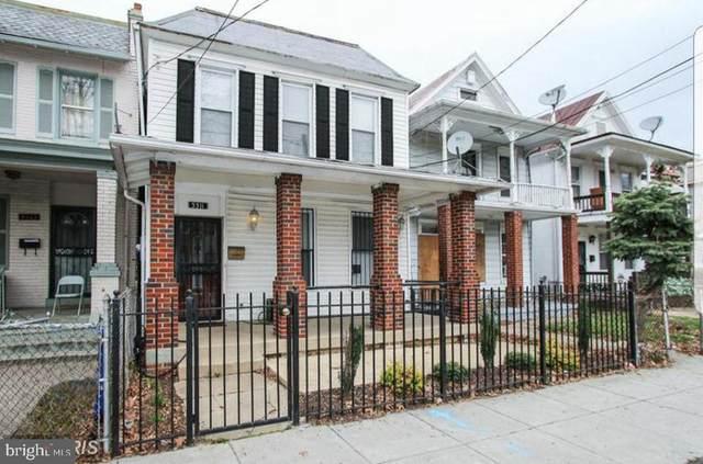 3311 Martin Luther King Jr Avenue SE, WASHINGTON, DC 20032 (#DCDC483442) :: SP Home Team