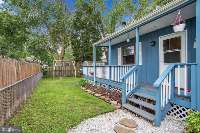 1179 Bay View Avenue, SHADY SIDE, MD 20764 (#MDAA444340) :: Pearson Smith Realty