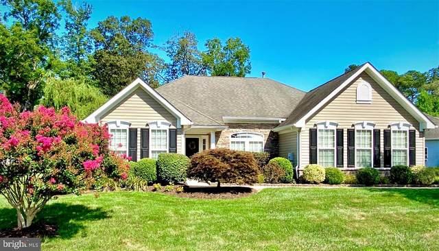 20657 Annondell Drive, LEWES, DE 19958 (#DESU167502) :: John Lesniewski   RE/MAX United Real Estate