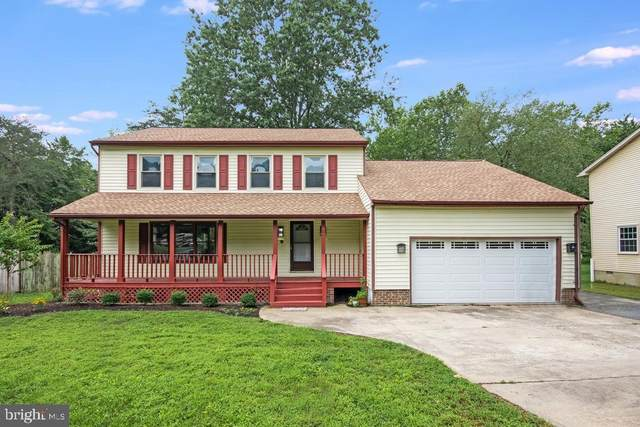 2129 Aquia Drive, STAFFORD, VA 22554 (#VAST224980) :: Debbie Dogrul Associates - Long and Foster Real Estate