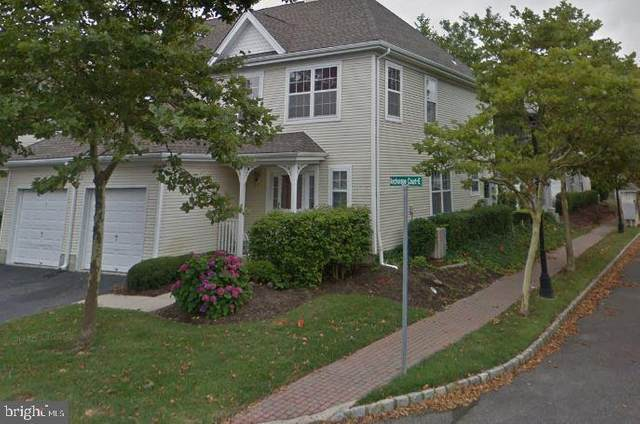 1 Anchorage Court #1, ATLANTIC CITY, NJ 08401 (#NJAC114618) :: Ramus Realty Group