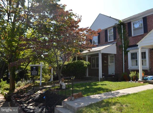 3714 Ednor Road, BALTIMORE, MD 21218 (#MDBA521680) :: The MD Home Team