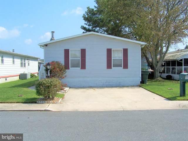 134 Clam Shell Road, OCEAN CITY, MD 21842 (#MDWO116252) :: John Lesniewski | RE/MAX United Real Estate