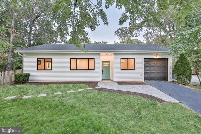 1503 Millikens Bend Road, HERNDON, VA 20170 (#VAFX1150454) :: The Putnam Group