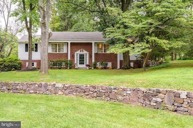 67 Pebble Woods Drive N, DOYLESTOWN, PA 18901 (#PABU505122) :: Pearson Smith Realty