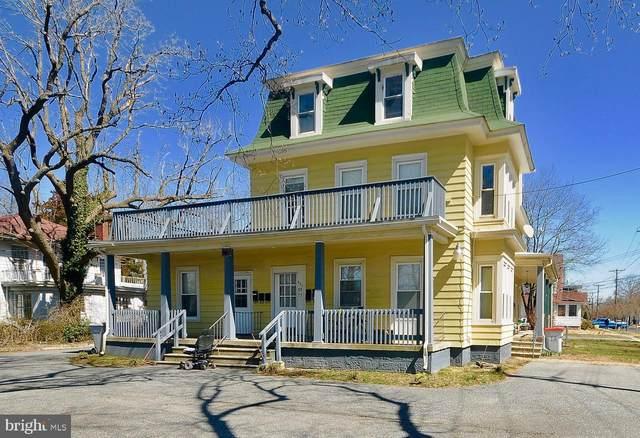 307 N East Avenue, VINELAND, NJ 08360 (MLS #NJCB128488) :: Jersey Coastal Realty Group