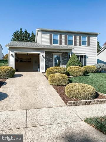 110 Hutchins Court, HAVRE DE GRACE, MD 21078 (#MDHR250942) :: LoCoMusings