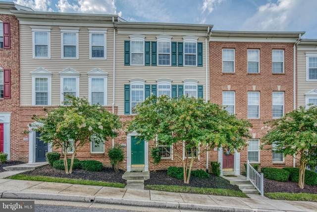 556 Rhapsody Court, HUNT VALLEY, MD 21030 (#MDBC504180) :: Advon Group