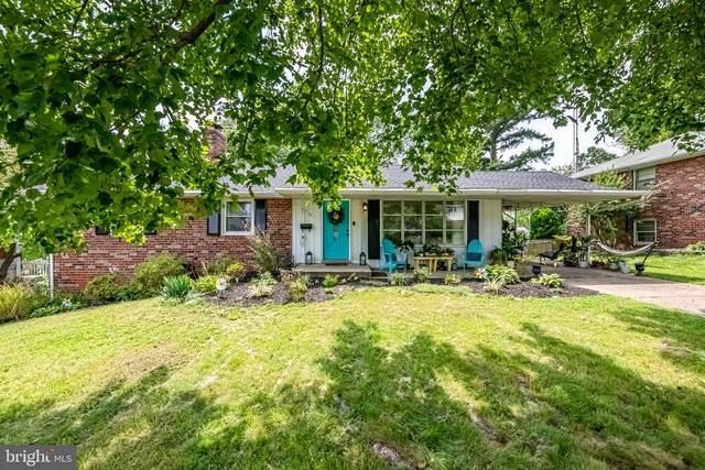3215 Dunnington Road, BELTSVILLE, MD 20705 (#MDPG578886) :: John Lesniewski   RE/MAX United Real Estate