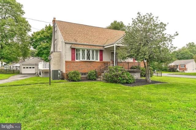 627 Ruth Avenue, ASTON, PA 19014 (#PADE525718) :: Certificate Homes