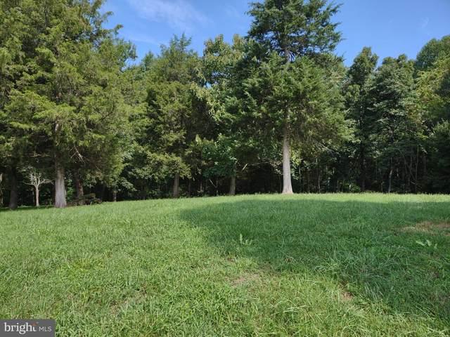 15505 Cedar Hill Drive, MINERAL, VA 23117 (#VASP224654) :: The Redux Group