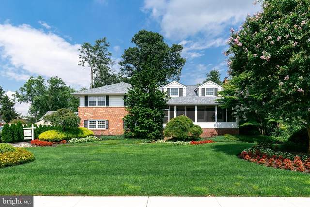2226 Riverton Road, CINNAMINSON, NJ 08077 (#NJBL380120) :: Linda Dale Real Estate Experts