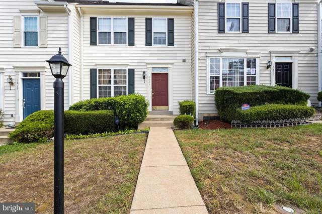 3821 Koval Lane, WOODBRIDGE, VA 22192 (#VAPW503086) :: AJ Team Realty