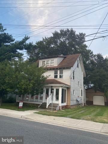 417 S Main Street, HURLOCK, MD 21643 (#MDDO125940) :: John Lesniewski | RE/MAX United Real Estate