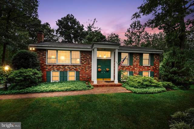 4408 Argonne Drive, FAIRFAX, VA 22032 (#VAFX1150478) :: Network Realty Group