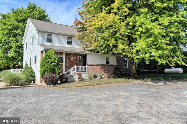 6120 Nittany Valley, MILL HALL, PA 17751 (#PACL100050) :: Mortensen Team