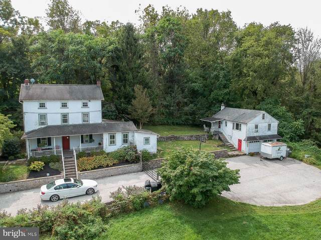 1621 S Collegeville Road, COLLEGEVILLE, PA 19426 (#PAMC661222) :: ExecuHome Realty