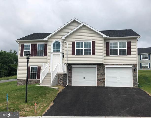 70 Fox Run, HANOVER, PA 17331 (#PAYK144030) :: TeamPete Realty Services, Inc
