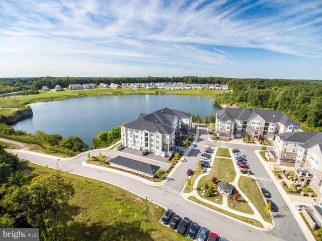 605 Quarry View Court #404, REISTERSTOWN, MD 21136 (#MDBC504204) :: The Putnam Group