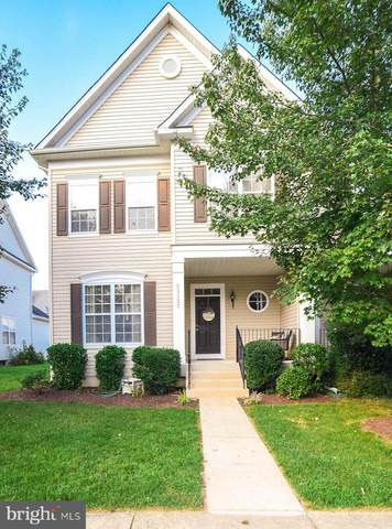 23322 Jonquil Lane, CALIFORNIA, MD 20619 (#MDSM171420) :: AJ Team Realty