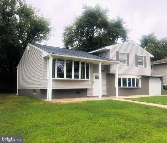 25 Princeton Drive, DELRAN, NJ 08075 (#NJBL380128) :: Century 21 Dale Realty Co
