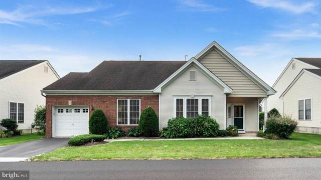 39 Mockingbird Drive, HAMILTON, NJ 08690 (#NJME300914) :: Holloway Real Estate Group