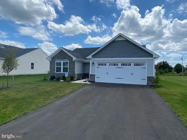 718 Switchgrass Court, BUNKER HILL, WV 25413 (#WVBE179834) :: John Lesniewski | RE/MAX United Real Estate