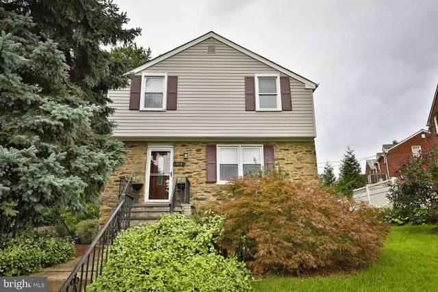 414 Highland Avenue, GLENSIDE, PA 19038 (#PAMC661238) :: John Lesniewski | RE/MAX United Real Estate
