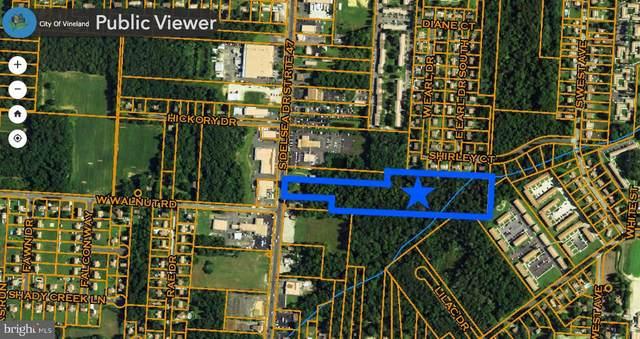 965 S Delsea Drive, VINELAND, NJ 08360 (MLS #NJCB128494) :: Jersey Coastal Realty Group