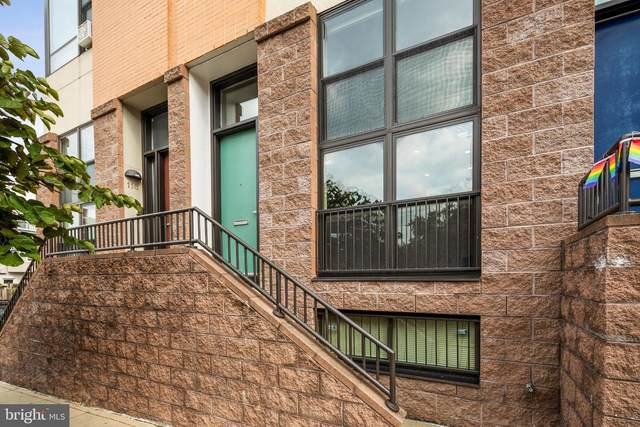 118 E Lanvale Street, BALTIMORE, MD 21217 (#MDBA521738) :: AJ Team Realty