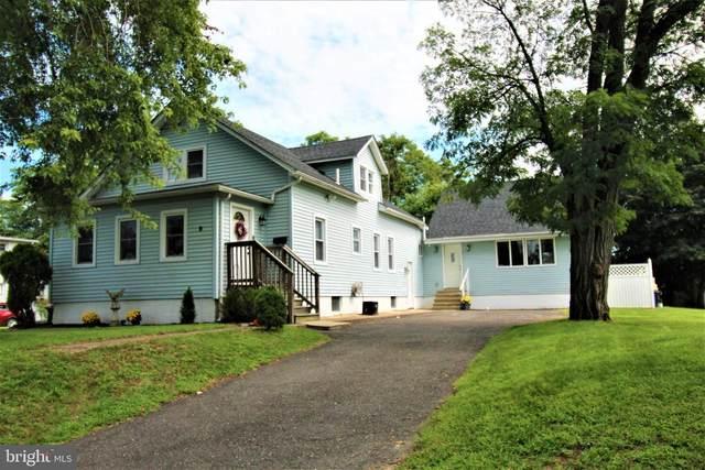 9 S Hunterdon Avenue, HAINESPORT, NJ 08036 (MLS #NJBL380146) :: The Dekanski Home Selling Team