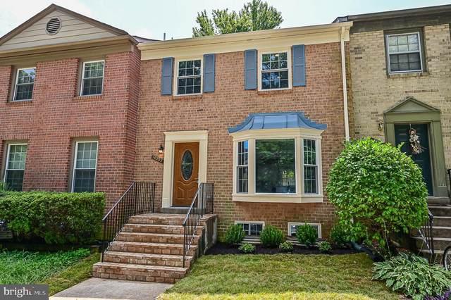 10253 Braddock Road, FAIRFAX, VA 22032 (#VAFX1150514) :: John Lesniewski | RE/MAX United Real Estate